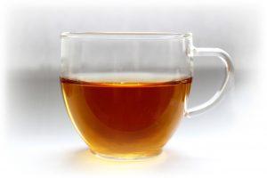 Kratom Tee zubereiten
