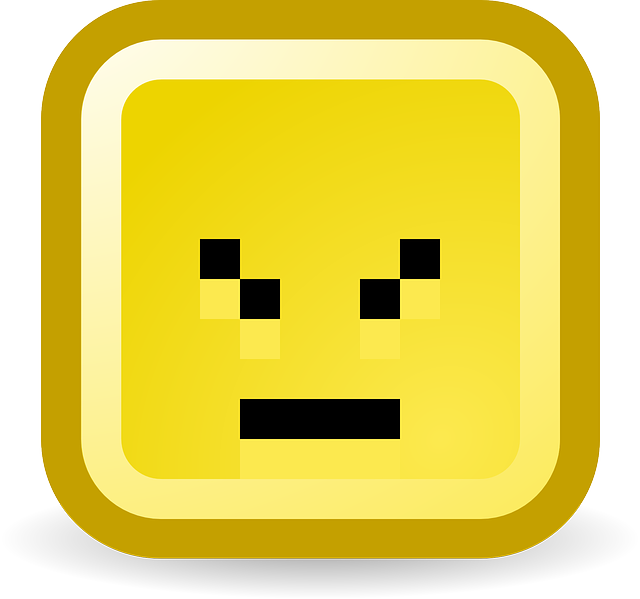 smileydisappointed